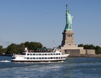 How Long Does It Take To Tour Liberty Island
