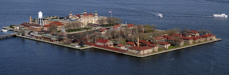 Virtual Tour Of Ellis Island And Statue Of Liberty